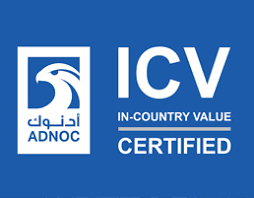 RRC received In country-value certification.